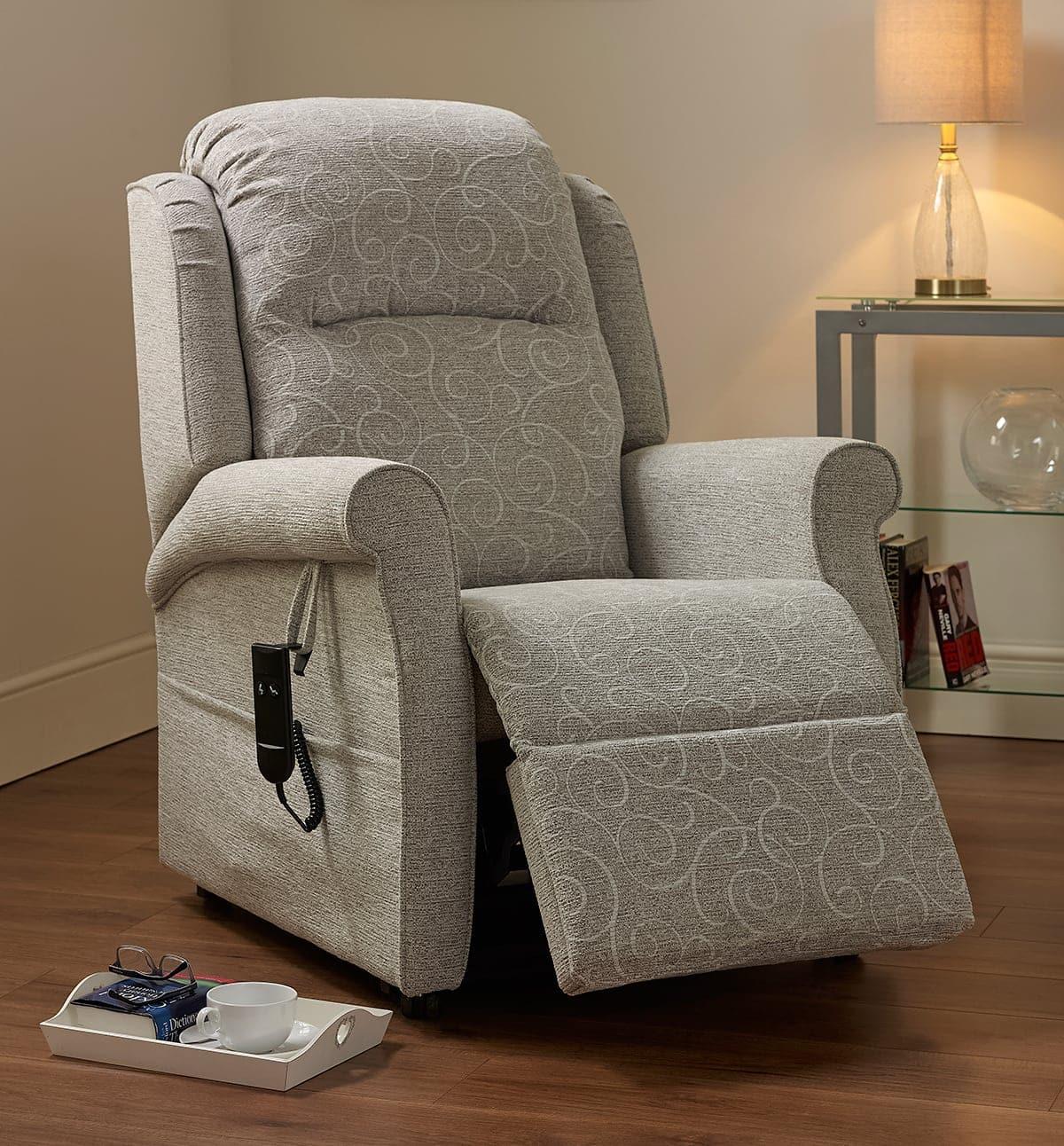 Repose Riser Recliner Alba Homecare Chair