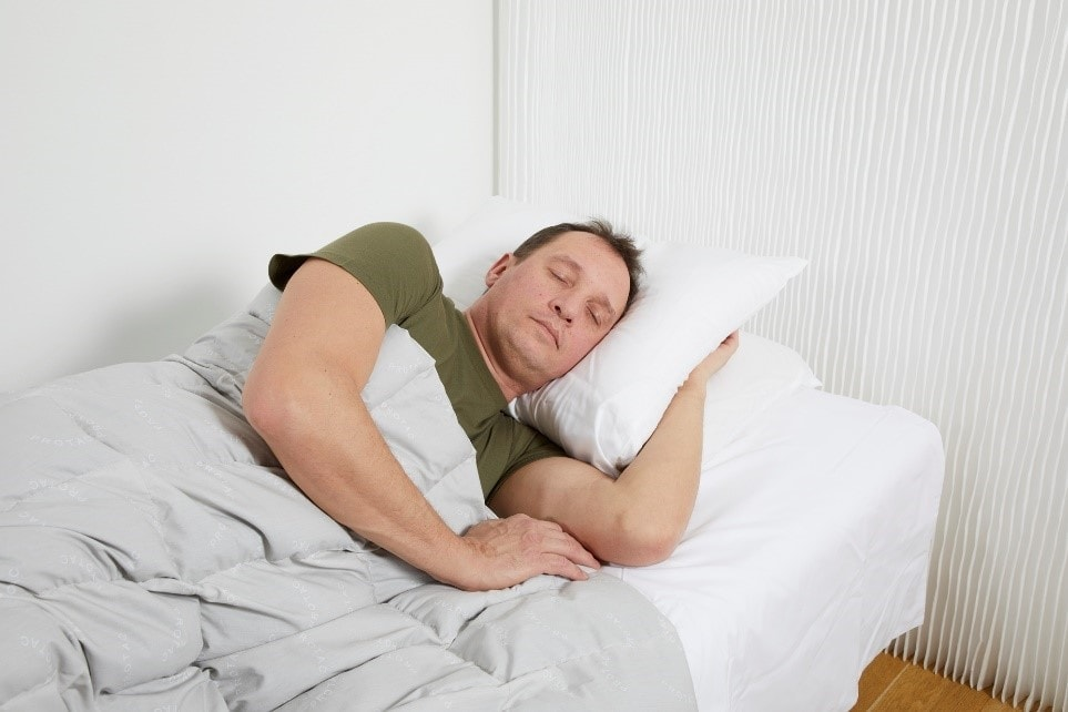 Adult Protac Ball Blanket™ Flexible