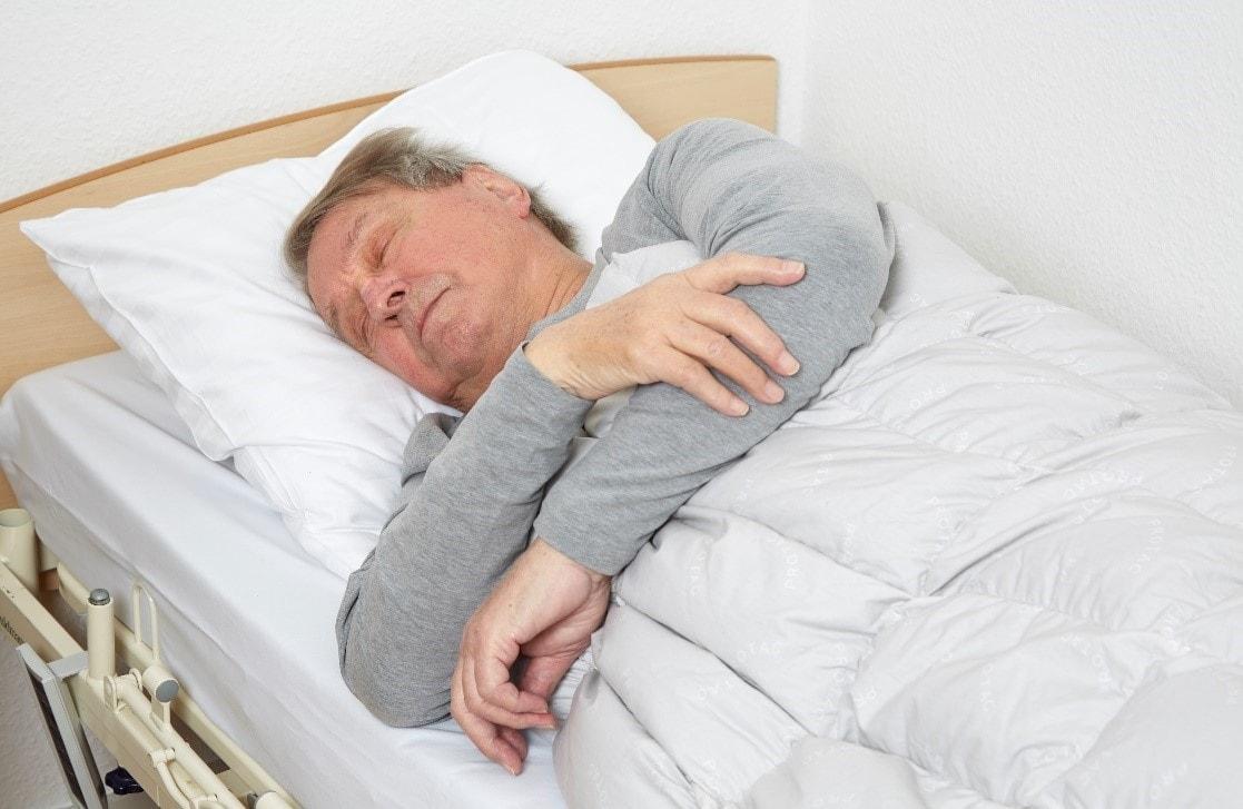 Adult Protac Ball Blanket™ Granulate (adult)