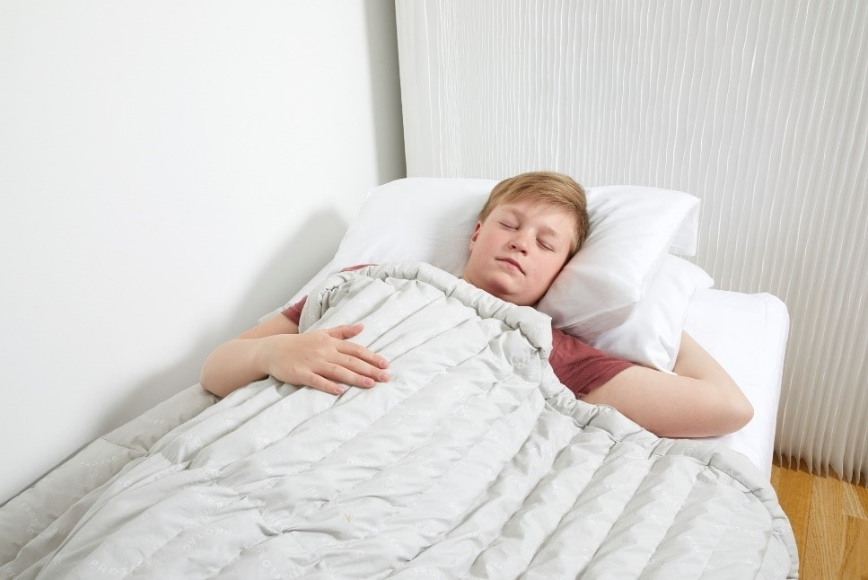 Junior Blanket