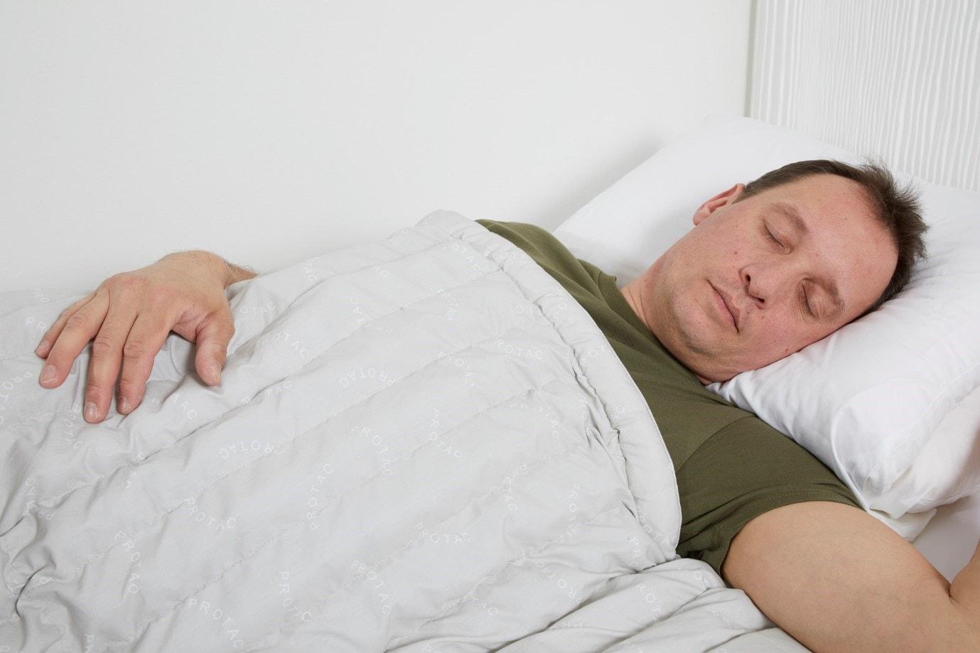 Adult Protac Ball Blanket