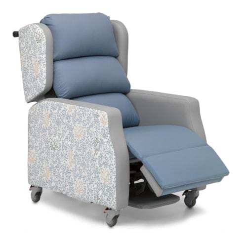 Brooklyn Recliner Porter Healthcare Chair