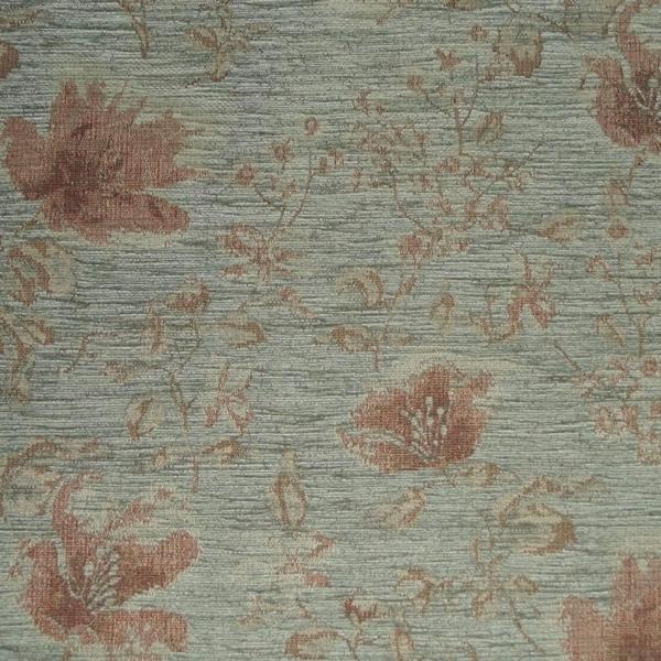 aqua 3 Repose Furniture Camden Floral Aqua