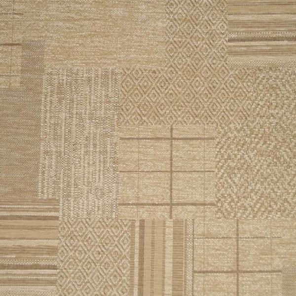 linen 9 Repose Furniture Maida Vale Patchwork Linen