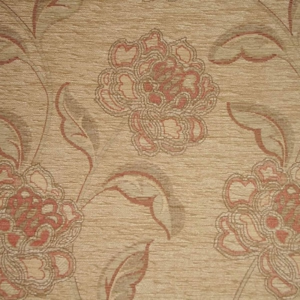 rose 17 Repose Furniture Maida Vale Floral Rose