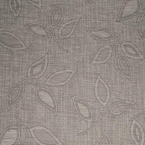 silver 12 Repose Furniture Kilburn Leaf Silver