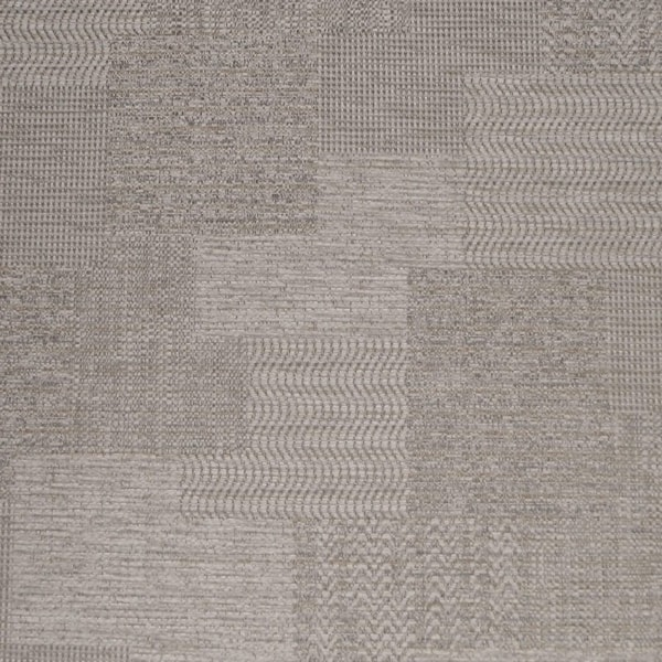 silver 9 Repose Furniture Cromwell Patchwork Silver