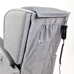 chair rear Repose Furniture Lynton