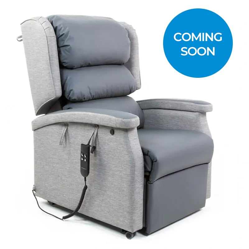 Lynton Healthcare Chair - Coming Soon